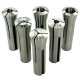 Collet Set, R8, Set of 6