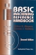 Basic Machining Reference Handbook
