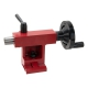 Tailstock Assembly, Mini Lathe