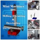 DVD: Milling, Flycutting & Dovetailing