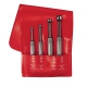 Small Hole Gage Set, 4-Piece, Starrett